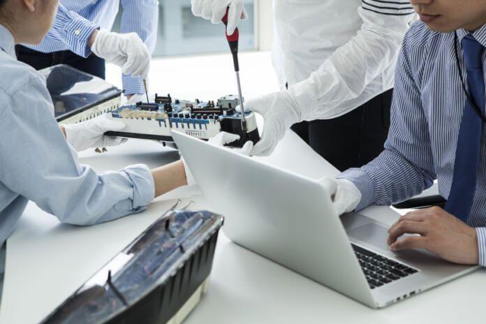 La mitad de las empresas europeas gestiona la ciberseguridad con un departamento específico