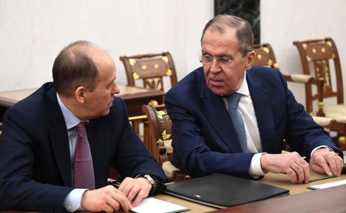 """Las autoridades rusas detienen al cónsul ucraniano en San Petersburgo por """"recibir información secreta"""""""