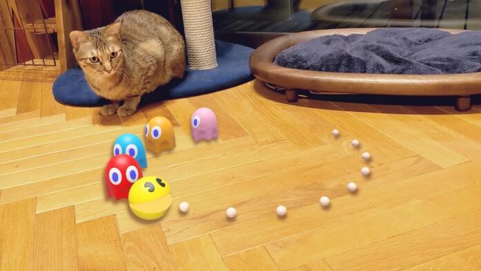 ¿Quieres tener como invitado a Hello Kitty o Pacman? Google te lo pone fácil