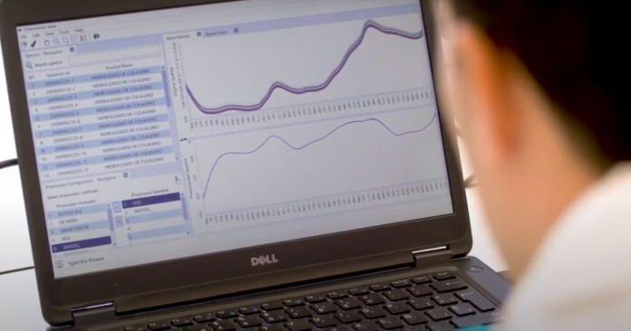La digitalización del control de calidad en las pequeñas empresas de alimentación, clave para evitar el fraude