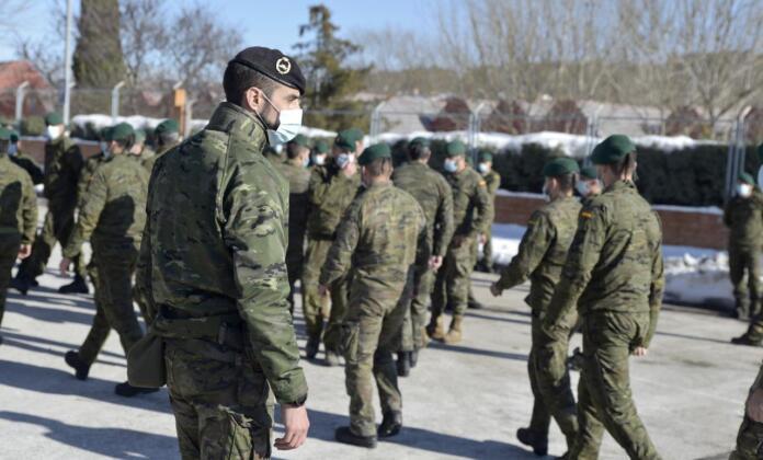 Fallece el militar que se encontraba en estado grave tras haber sido vacunado con AstraZeneca