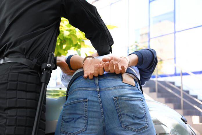 """Detenido por propagar el Covid a 22 personas: """"Os voy a contagiar a todos"""""""