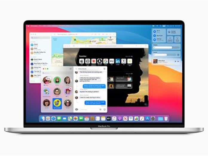 Apple parchea una vulnerabilidad para macOs