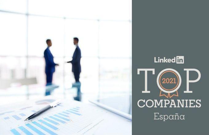 LinkedIn reconoce a Indra como la mejor compañía del Ibex 35 para desarrollar una carrera profesional