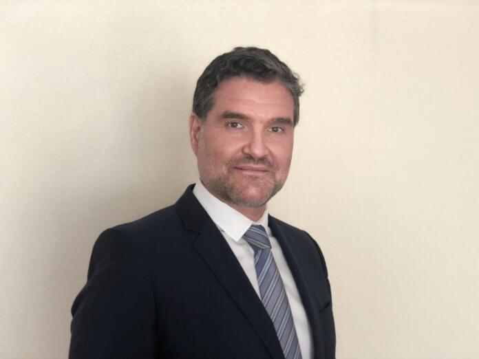 Sergio Bravo, Regional Sales Manager de Bitdefender