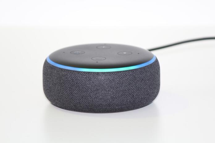 Alexa, el asistente de voz de Amazon