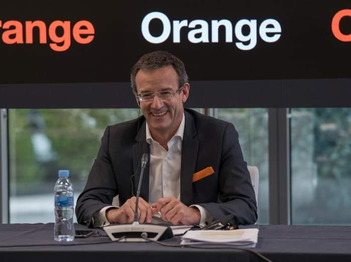 Orange baja el número de afectados por el ERE, pero aún hay obstáculos para un acuerdo final