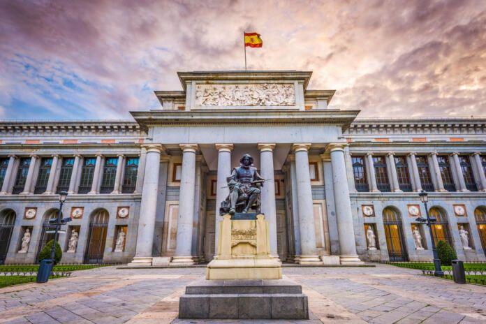 El Museo del Prado digitaliza la gestión de sus visitantes de la mano de Telefónica