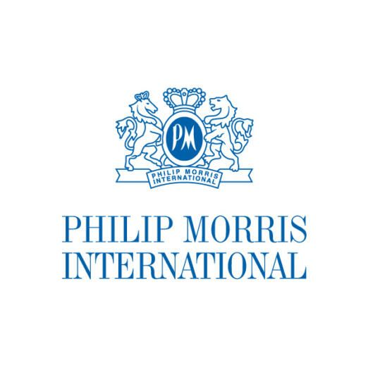 Logo de Philip Morris International
