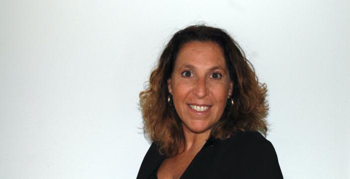 Daniella Kominsky, Country Manager de Cymulate