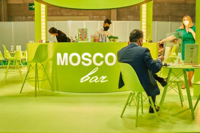 Moscú presenta sus credenciales como destino seguro