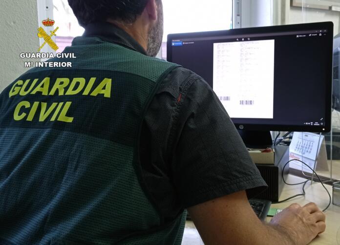 La Guardia Civil sufre un hackeo en su canal oficial de Youtube