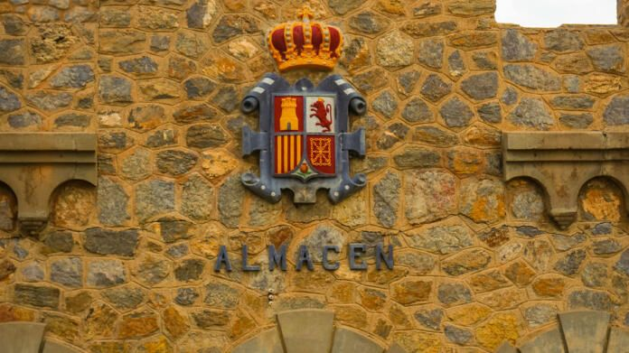 Amazon se militariza en España