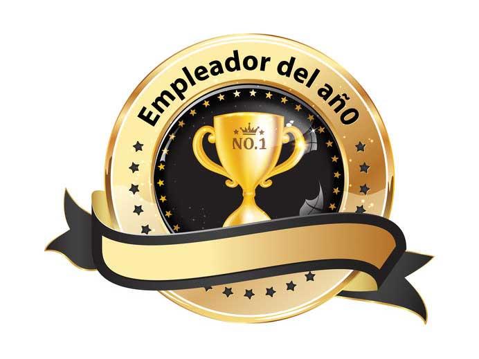 Las cincuenta mejores empresas para trabajar en España