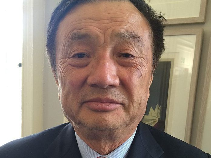 Rhen Zhengfei