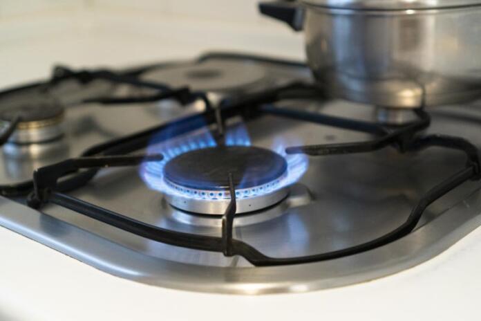 Cocina de gas - Servimedia