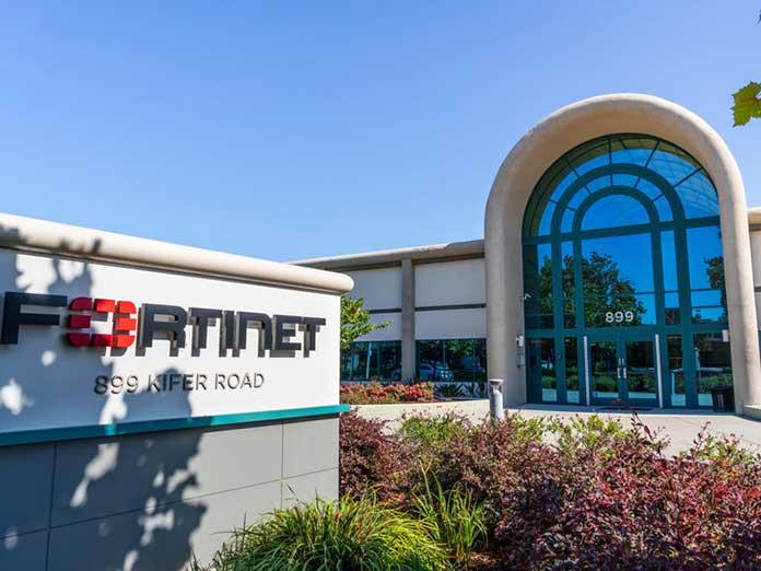 Fortinet mejora la experiencia digital
