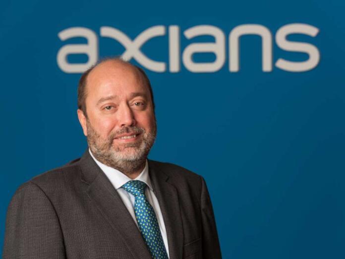 Emiio Cabanas, Director General de Axians, analiza la relación entre sostenibilidad e innovación