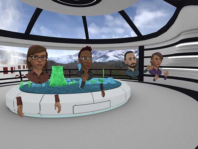 Kaspersky lanza un juego de realidad virtual para concienciar a los directivos de la necesidad de incrementar la seguridad en sus empresas