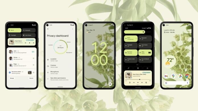 """Android 12 estrena menú de """"Seguridad y emergencia"""" para casos de urgencia"""