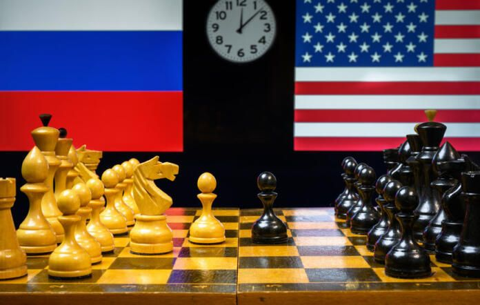 Rusia confía en que la reunión entre Putin y Biden impulse un diálogo sobre control de armas