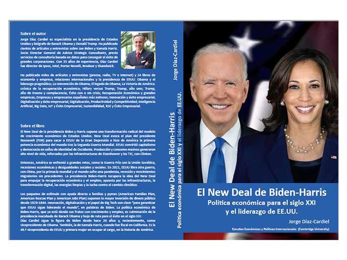 El nuevo Deal Biden-Harris