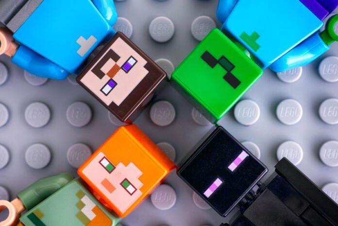 Descubiertas varias apps fraudulentas camufladas como el videojuego Minecraft