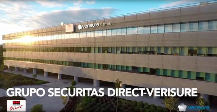 Grupo Securitas Direct Verisure