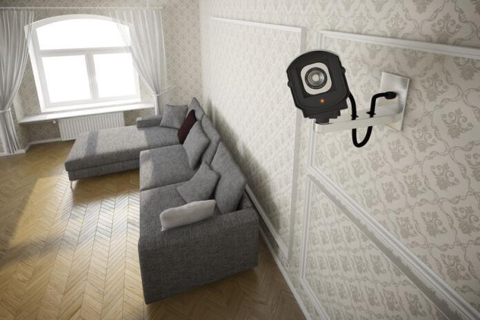 Detenido en Benidorm un pederasta que obtuvo más de mil grabaciones de niños desnudos por cámaras domésticas