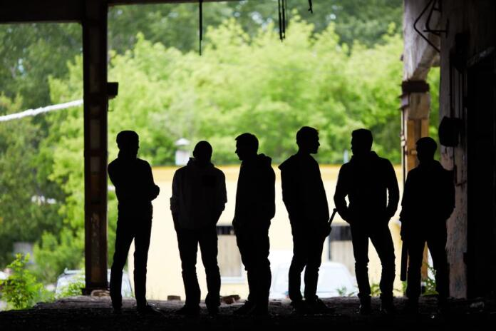 Los miembros de bandas juveniles madrileñas identificados pasan de 300 a 700