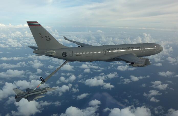 El Consejo de Ministros autoriza la financiación de tres proyectos de Defensa asignados a Airbus