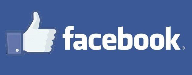 Logo de Facebook - Foto Europa Press