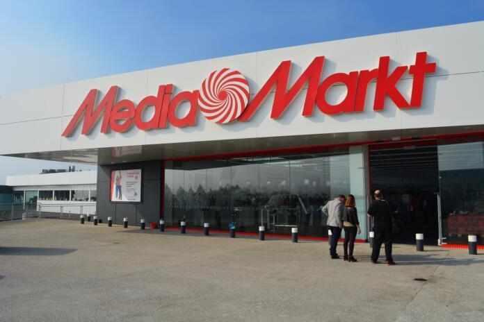 Tienda de MediaMarkt - Foto de archivo Europa Press