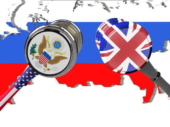 Instrucciones de USA y Reino Unido para que los cisos se defiendan de Rusia