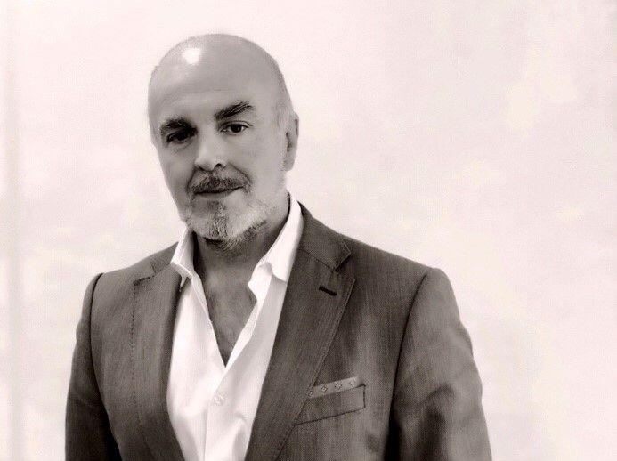 José González Osma, Director de ADT en España, la Unidad de Negocio Residencial de Johnson Controls