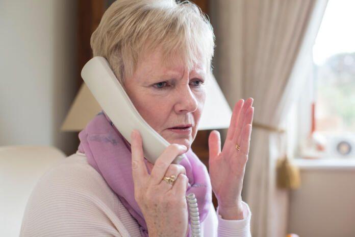 """Si te llama este número a partir de las 16 horas no lo cojas, puede ser un """"secuestro virtual"""""""
