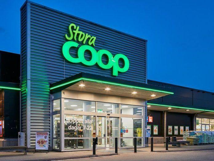Cadena de supermercados suecoscerrada por culpa de ciberataque