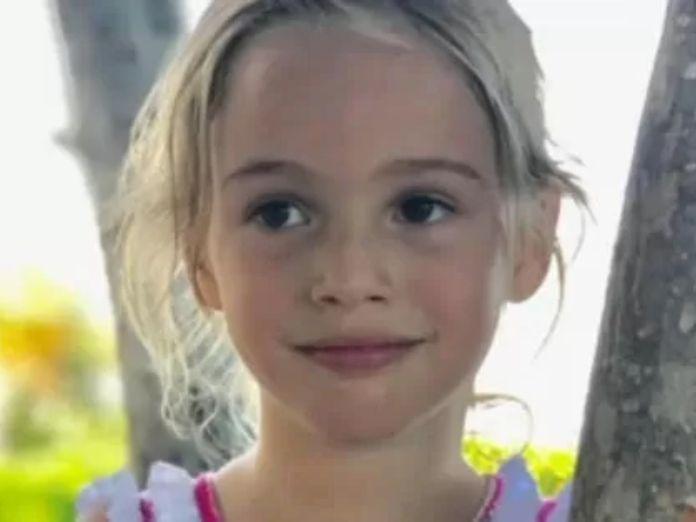 Una niña de siete años, encontrada por su padre muerta entre los escombros del edificio derrumbado de Miami