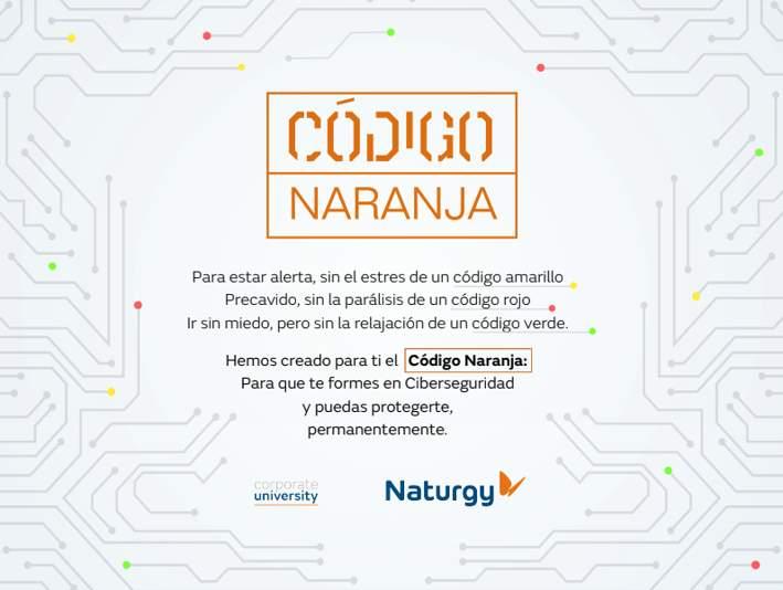 Techsales Naturgy