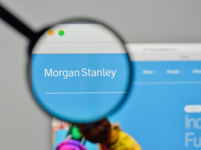Brecha de datos en Morgan Stanley