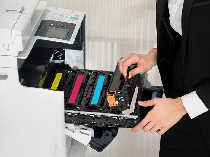 El parche de Printnightmare impide que funcionen las impresoras