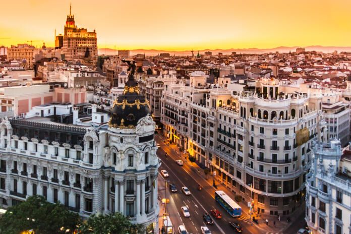 Adios a las calderas de carbón en Madrid