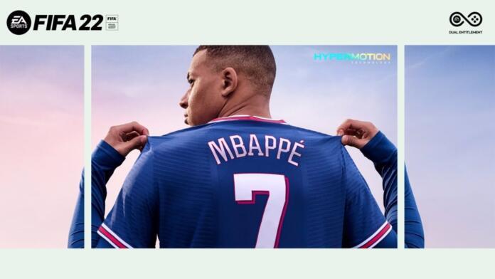 ¿En qué mejora la tecnología Hipermotion el vídeojuego FIFA22?