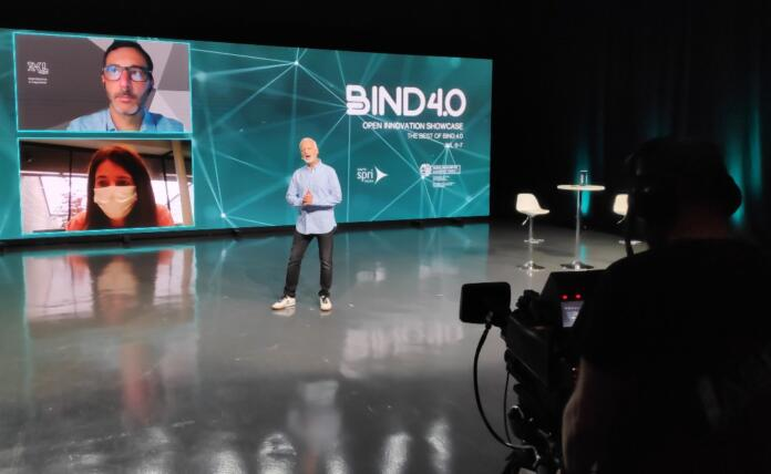 BIND 4.0 abre su sexta convocatoria dirigida a startups tecnológicas