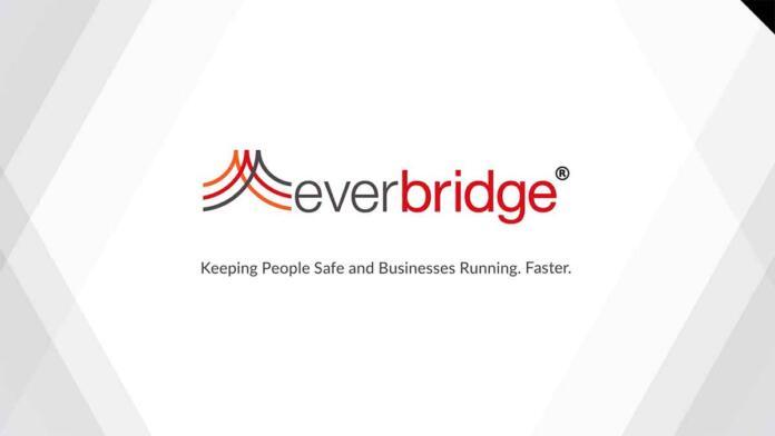 Logo Everbridge