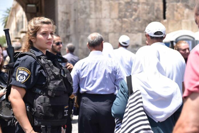 Israel ultima un sistema de seguimiento para geolocalizar a personas en cuarentena por el coronavirus
