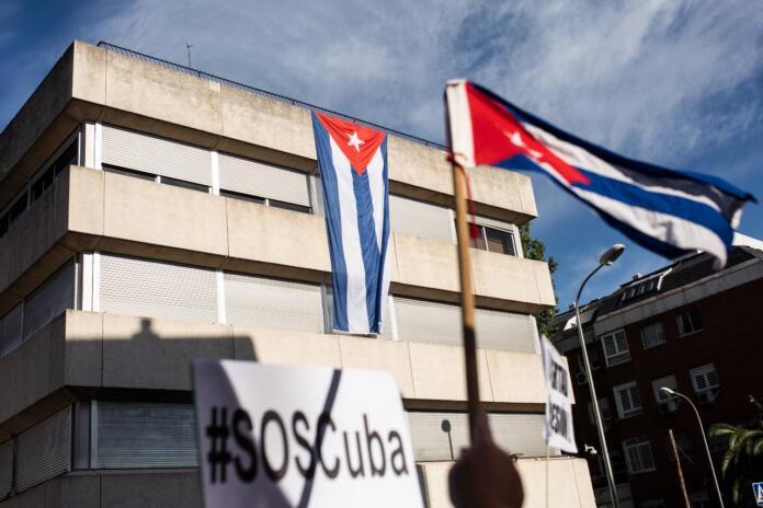 Vox solicitará la cancelación de las ayudas a Cuba tras destapar este diario la donación de 57,5 millones del Ejecutivo