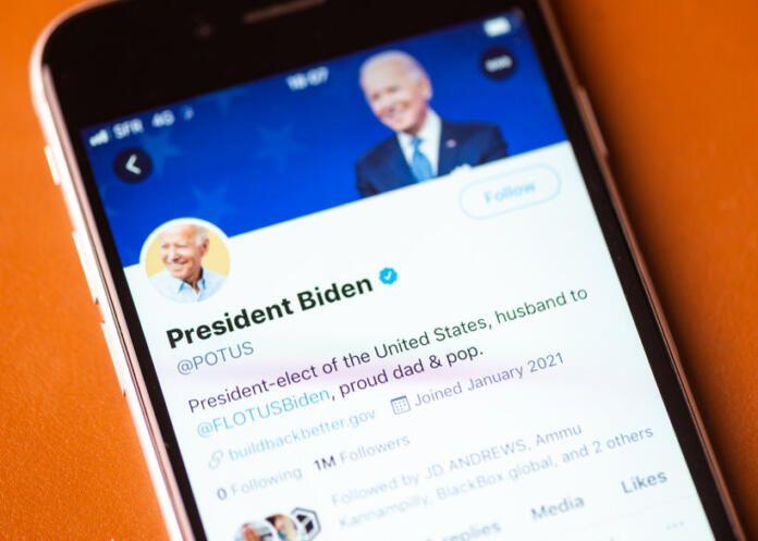 Detenido en Estepona un británico por hackear 130 cuentas de Twitter: Joe Biden o Bill Gates, entre sus víctimas