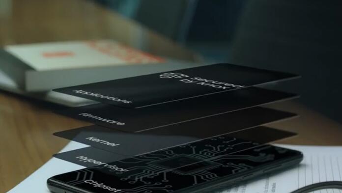 Expertos de Samsung explican en cinco vídeos cómo reducir los problemas de ciberseguridad