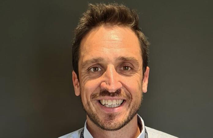 César Cogolludo, Director de marketing y ventas de Movistar Prosegur Alarmas